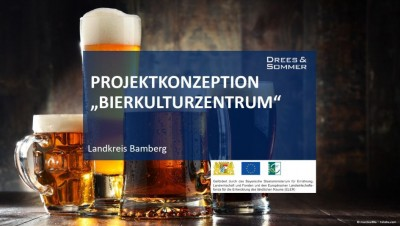 Internationales Bierkulturzentrum (Konzept), Quelle: Drees & Sommer